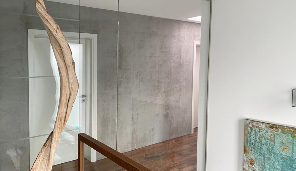 Perfekt Probst Wandgestaltung | Raymond Sammy Probst | Meister Im Maler Und ...